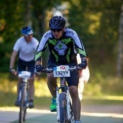Cycling 94 km - Henrik Sjöblom (13299)
