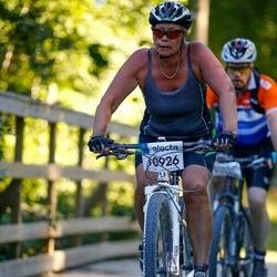 Cycling 94 km - Agneta Heidenback (10926)