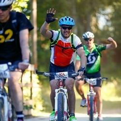 Cycling 94 km - Janne Lindvall (12082)