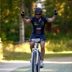 Cycling 94 km - Christian Lindberg (13703)