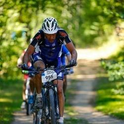 Cycling 94 km - Toni Kivi (955)