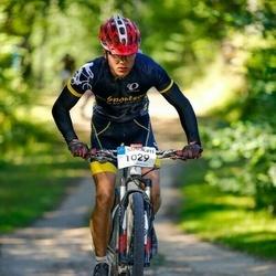 Cycling 94 km - Anton Medbo (1029)