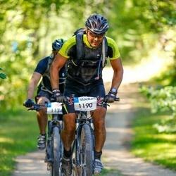 Cycling 94 km - Tor Endre Gustavsen (1190)