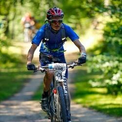 Jalgrattasport 94 km - Edvin Claesson (1158)