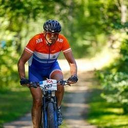 Cycling 94 km - Lars Zetterberg (987)
