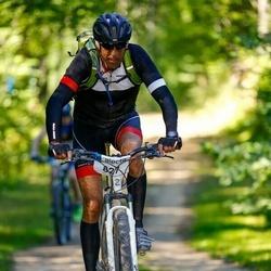 Cycling 94 km - Peter Sjögren (827)