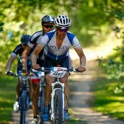 Cycling 94 km - Marcus Nilsson (2267)