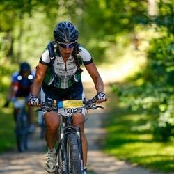 Cycling 94 km - Fanny Kjellqvist (1202)