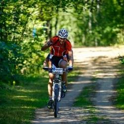 Cycling 94 km - Marcus Ullman (527)