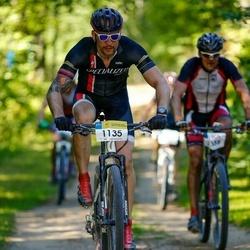 Cycling 94 km - Jaime Palou (1135)