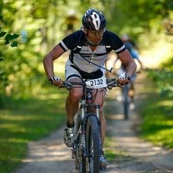 Cycling 94 km - P-A Klingström (2132)