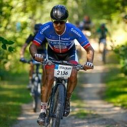 Cycling 94 km - Vegard Kjølstad (2136)