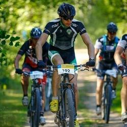 Cycling 94 km - Tomas Wiklund (192)