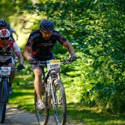 Cycling 94 km - Joakim Hålldin (2107)