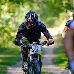 Cycling 94 km - Filip Almqvist (2087)