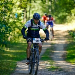 Cycling 94 km - Tommie Ewers (1065)