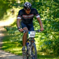Cycling 94 km - Adam Persson (2281)