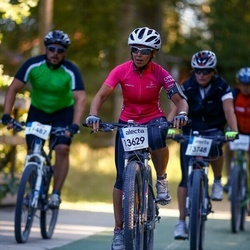 Cycling 94 km - Desirée Hukkila (13629)