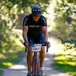 Cycling 94 km - Fredrik Lejon (12621)