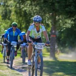 Cycling 94 km - Åsa Rössel (10105)