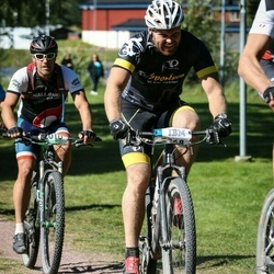 Cycling 94 km - David Kling-Odencrants (2368)