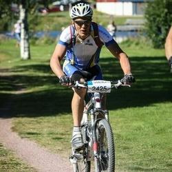 Cycling 94 km - Henrik Jonsson (2425)