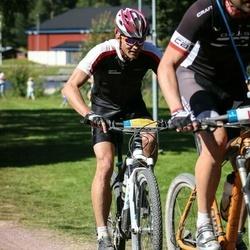 Cycling 94 km - Daniel Fåhraeus (2500)