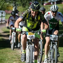 Cycling 94 km - Bottel Skøyen (2433)