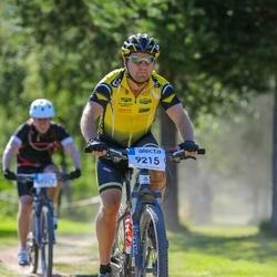 Cycling 94 km - Henrik Svedberg (9215)