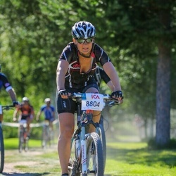 Cycling 94 km - Hilde Evensen (8804)