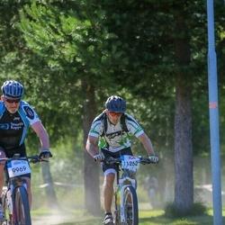 Cycling 94 km - David Engström (11262)