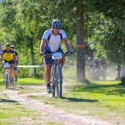 Cycling 94 km - Anders Siming (8972)