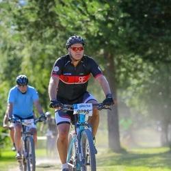 Cycling 94 km - Fredrik Eckerud (9295)