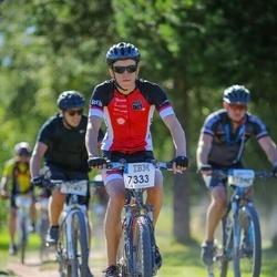 Cycling 94 km - Rasmus Dryselius Wärdell (7333)