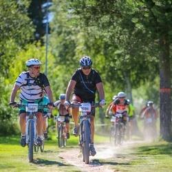Cycling 94 km - Stefan Larsson (9086)