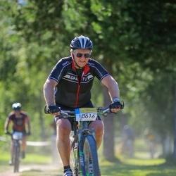 Cycling 94 km - David Lif (1061)