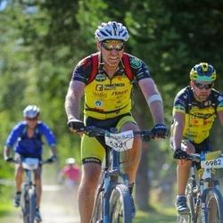Cycling 94 km - Robert Nilsson (6341)