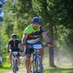 Cycling 94 km - Arnaldo Roman Mallo (9311)