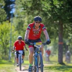 Cycling 94 km - Dan Cook (9886)