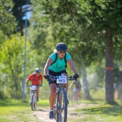 Cycling 94 km - Frida Ageborg Ollandt (9472)
