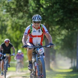 Cycling 94 km - Anders Olsson (9534)