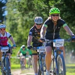 Cycling 94 km - Daniel Thalén (11970)