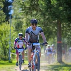 Cycling 94 km - Björn Andersson (8999)