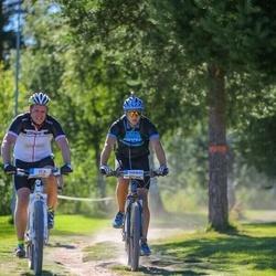 Cycling 94 km - Christoffer Ekström (12036)