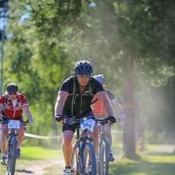 Cycling 94 km - Carl-Henric Ellström (8849)