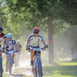 Cycling 94 km - Jenny Nilsson (10023)