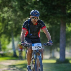 Cycling 94 km - Christian Monaco (11368)