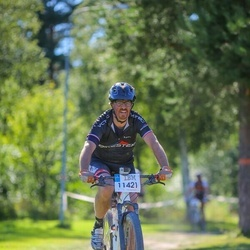 Cycling 94 km - Anders Andersson (11421)