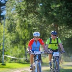 Cycling 94 km - Carina Djuvfeldt (9919)