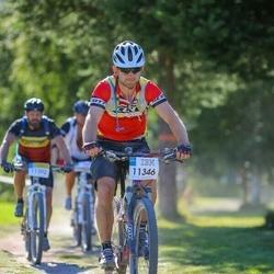 Cycling 94 km - Dario Vrbicic (11346)